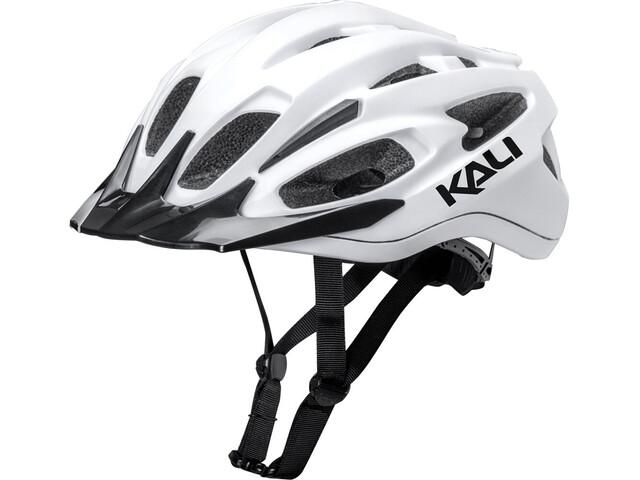 Kali Alchemy - Casque de vélo - blanc